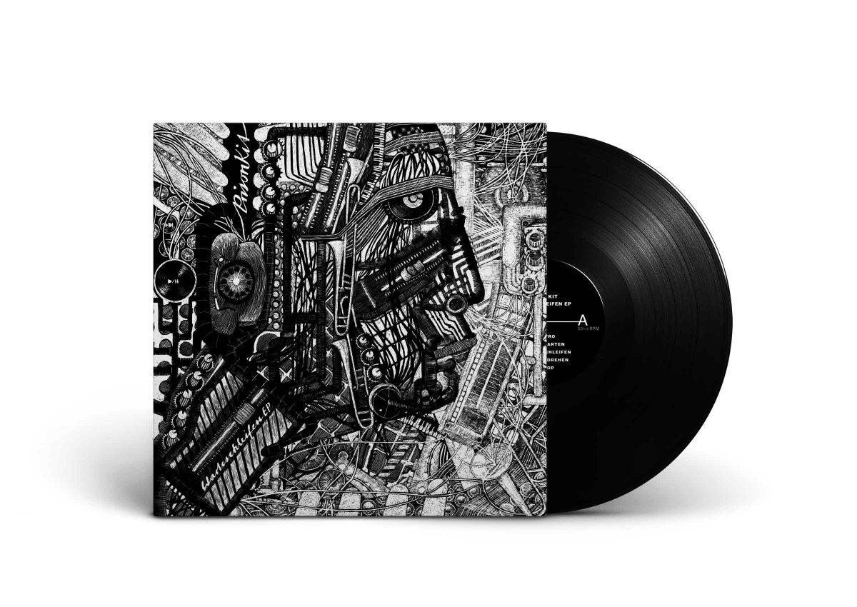 Warteschleifen EP Release!