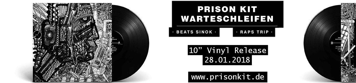 PRISON KIT